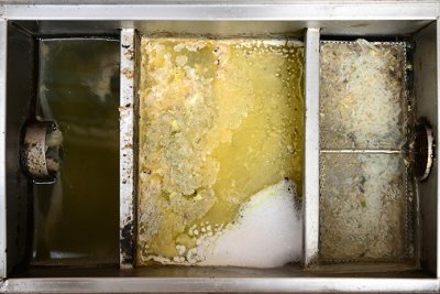 Grease Trap Service in New York and New Jersey
