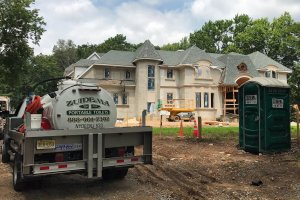 Septic Services in New York and New Jersey