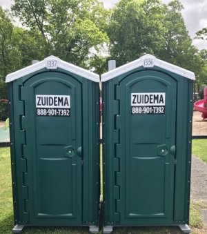 Portable Toilet Rentals in New York and New Jersey